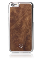 Mercedes-Benz Hard Cover Myrtile Wood