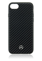 Mercedes-Benz Hard Cover PU Leather