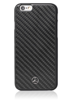 Mercedes-Benz Hard Cover Real Carbon Fiber