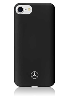 Mercedes-Benz Silicon Cover with microfiber lining