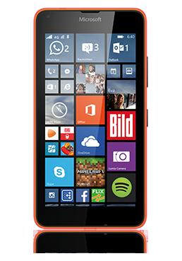 microsoft lumia 640 lte handyvertrag vodafone d2 t mobile. Black Bedroom Furniture Sets. Home Design Ideas