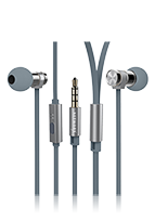 Networx Heavy Metal Headset Stereo In-Ear
