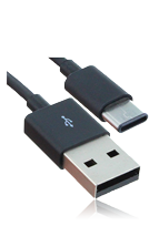Nokia Ladekabel / Datenkabel USB Typ-C