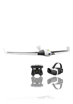 Parrot Disco FPV inkl. Skycontroller und FPV-Brille