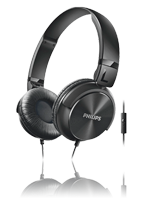 Philips Headset On Ear
