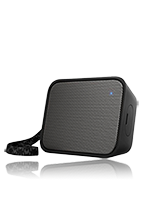 Philips PixelPop Bluetooth Lautsprecher