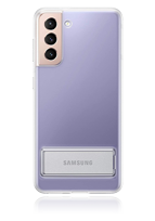 Samsung Clear Standing Cover