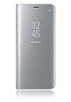 Samsung Clear View Cover Book Style