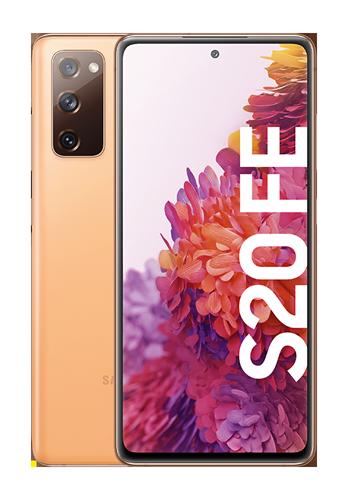 Samsung Galaxy 20 FE
