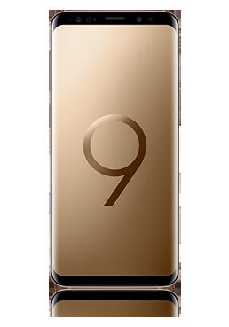 Samsung galaxy s9 ladekabelaktion