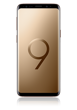 Günstig Mit Vertrag Galaxy S9 Plus Dual Sim Nfc Handys Vodafone D2