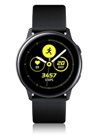 Samsung Galaxy Watch Active, B-Ware (Gut /  B-Grade)