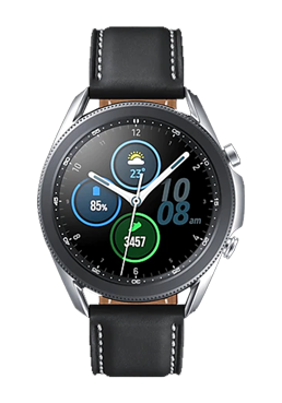 Abbildung Samsung Galaxy Watch3
