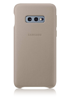 Samsung Leather Cover