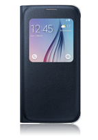 Samsung S-View Cover Book Style Case