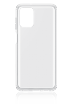 Samsung Soft Clear Cover