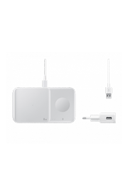 Samsung Wireless Charger Duo inkl. Adapter