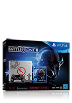 Sony PlayStation 4 + Star Wars Battlefront 2