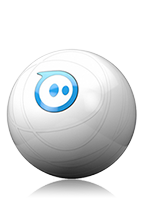 Sphero 2.0 Robotic Gaming System