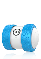 Sphero Ollie Robotic Gaming System White