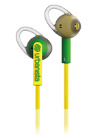 Urbanista Rio - In-Ear Sport Headset,