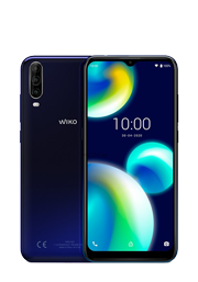 Wiko View 4 Lite Dual SIM 32GB, Deep Blue