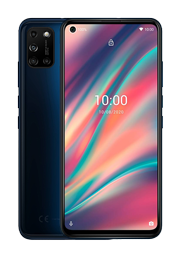 Wiko View 5 Dual SIM 64GB, Midnight Blue