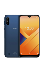 Wiko Y81 Dual SIM 32GB, Deep Blue