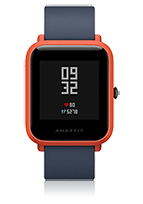 Xiaomi Amazfit Youth Fitnesstracker