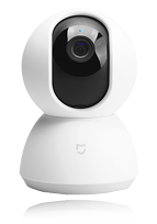 Xiaomi Mi Home Security Camera 360 Grad