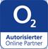 handytick.de ist autorisierter Internetpartner von o2 und für den Verkauf von o2 Produkten bevorzugt.